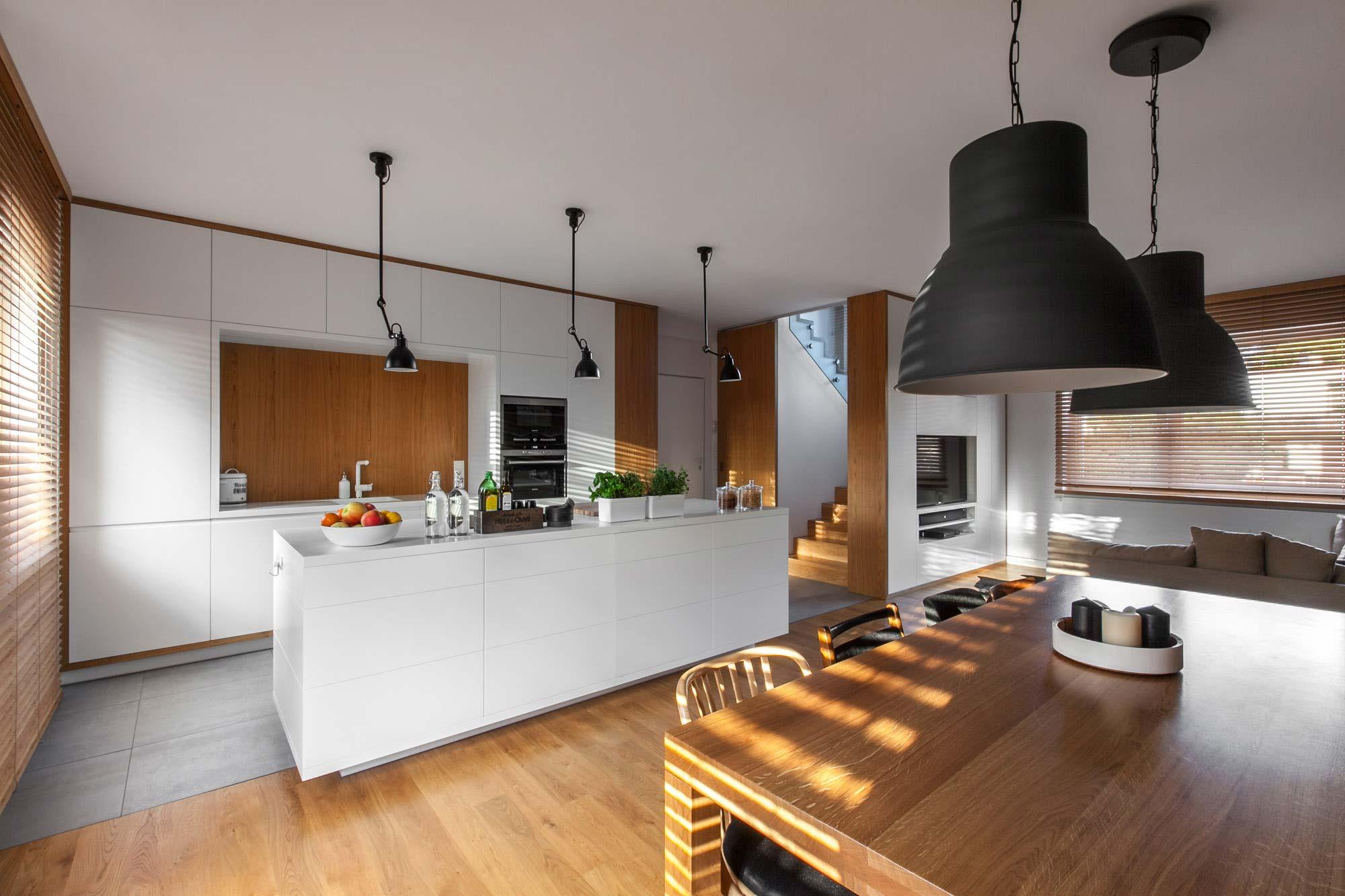 Design Interior: Casa de Familie