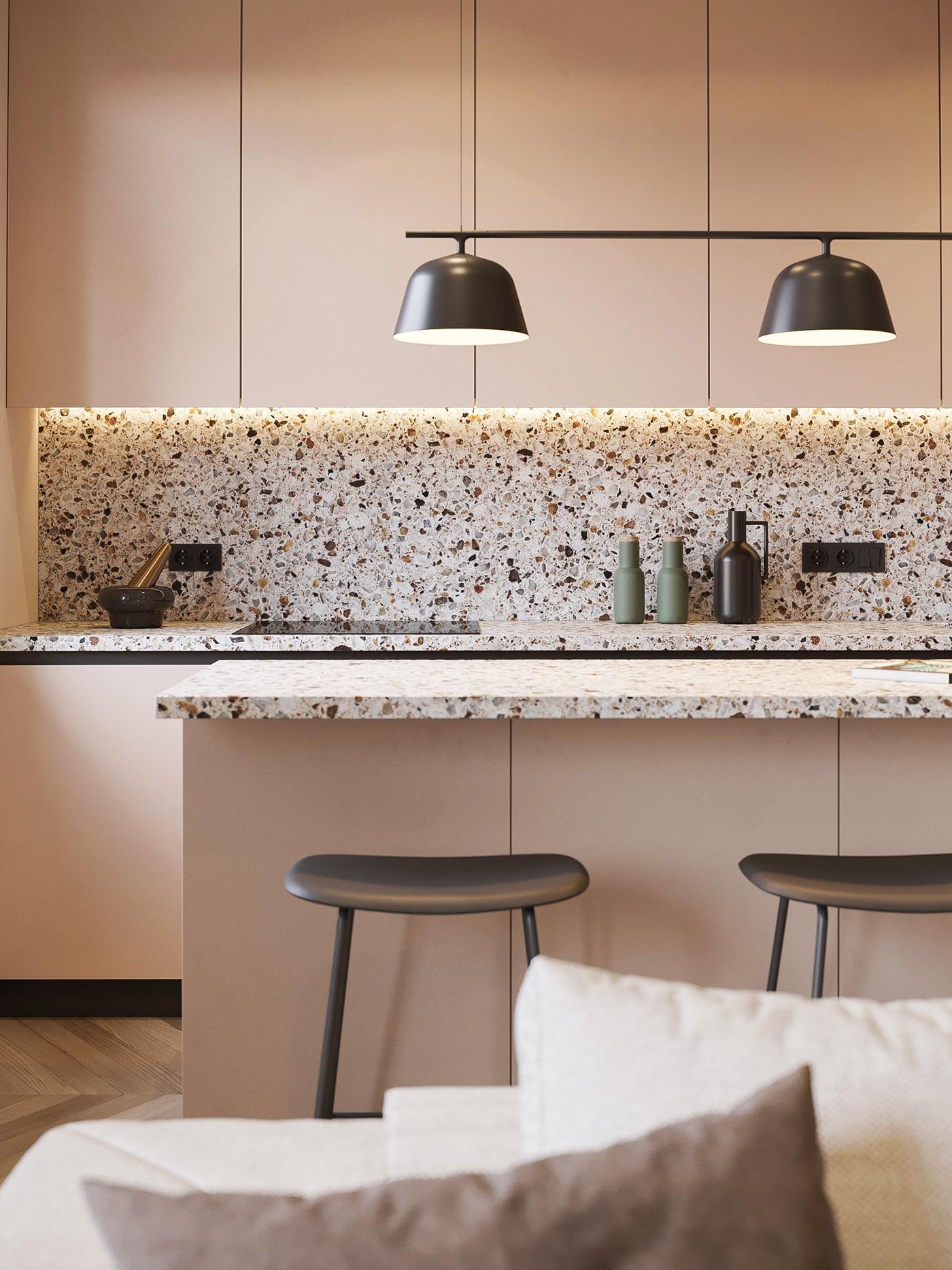 Design de apartament cu Roman Lysenko